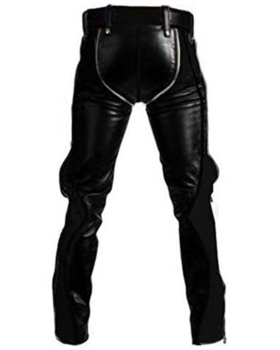 ... Bondage Jeans – RAW2-BLK. prev